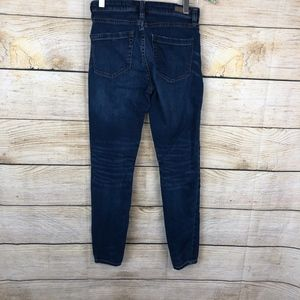 Blank NYC Jeans - Blank NYC Mid rise skinny jeans size 27